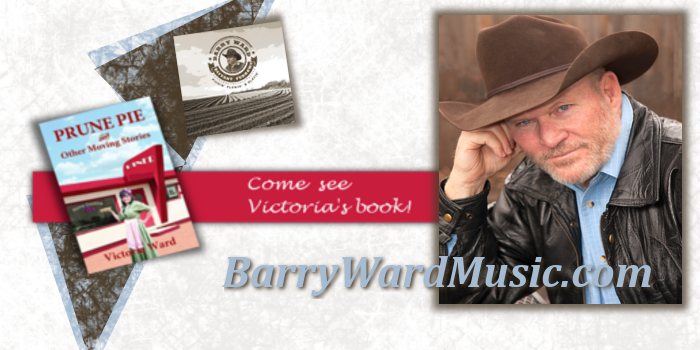 Barry Ward Music