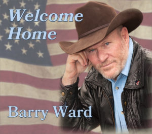 Welcome Home Barry Ward