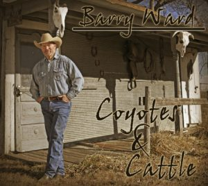 Coyotes and Cattle